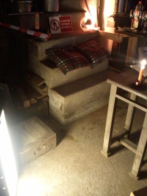 Underground v01
