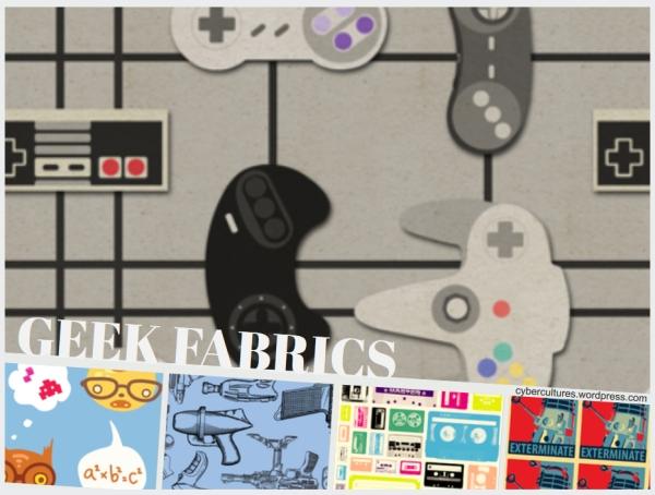 geek fabrics