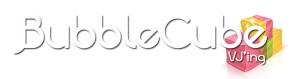 LogoBubbleCube