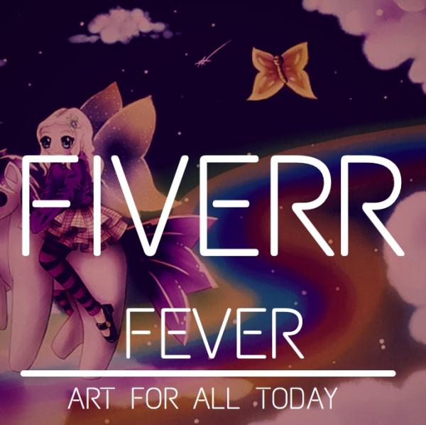 fiverr fever