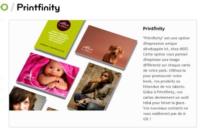 printfinity