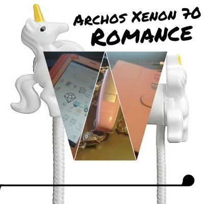 archos romance