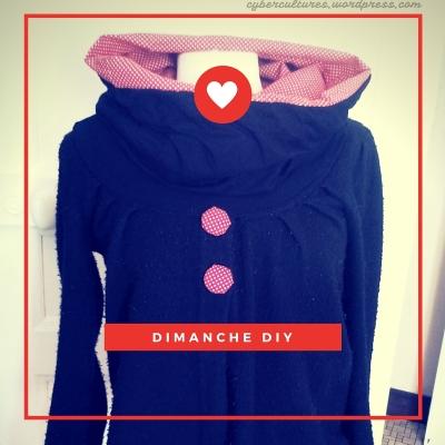 DIMANCHE DIY